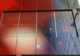 ramen rood